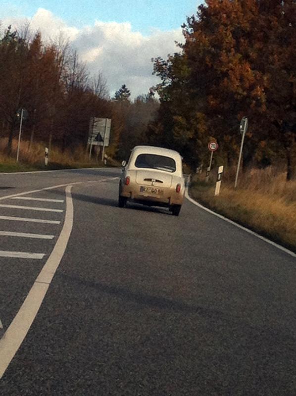 Auto Fachanwalt Verkehrsrecht