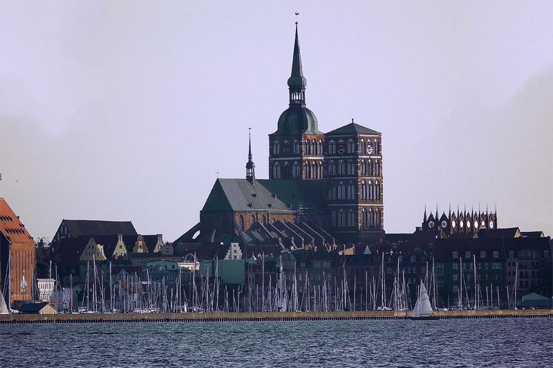 Nikolai Kirche Stralsund Fachanwalt Familienrecht