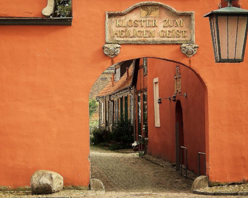 Kloster Rechtsanwalt Mietrecht